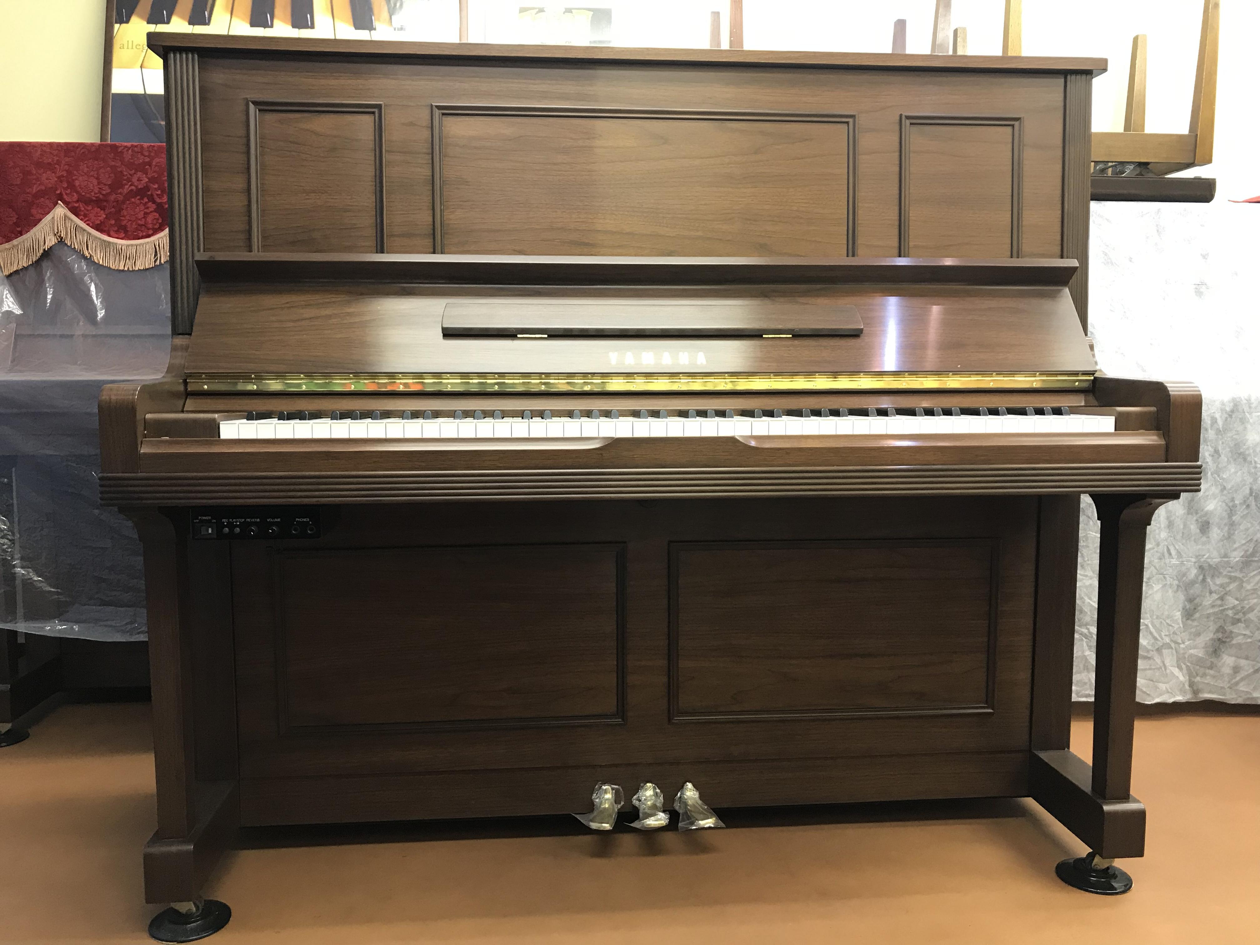 中古ヤマハピアノ