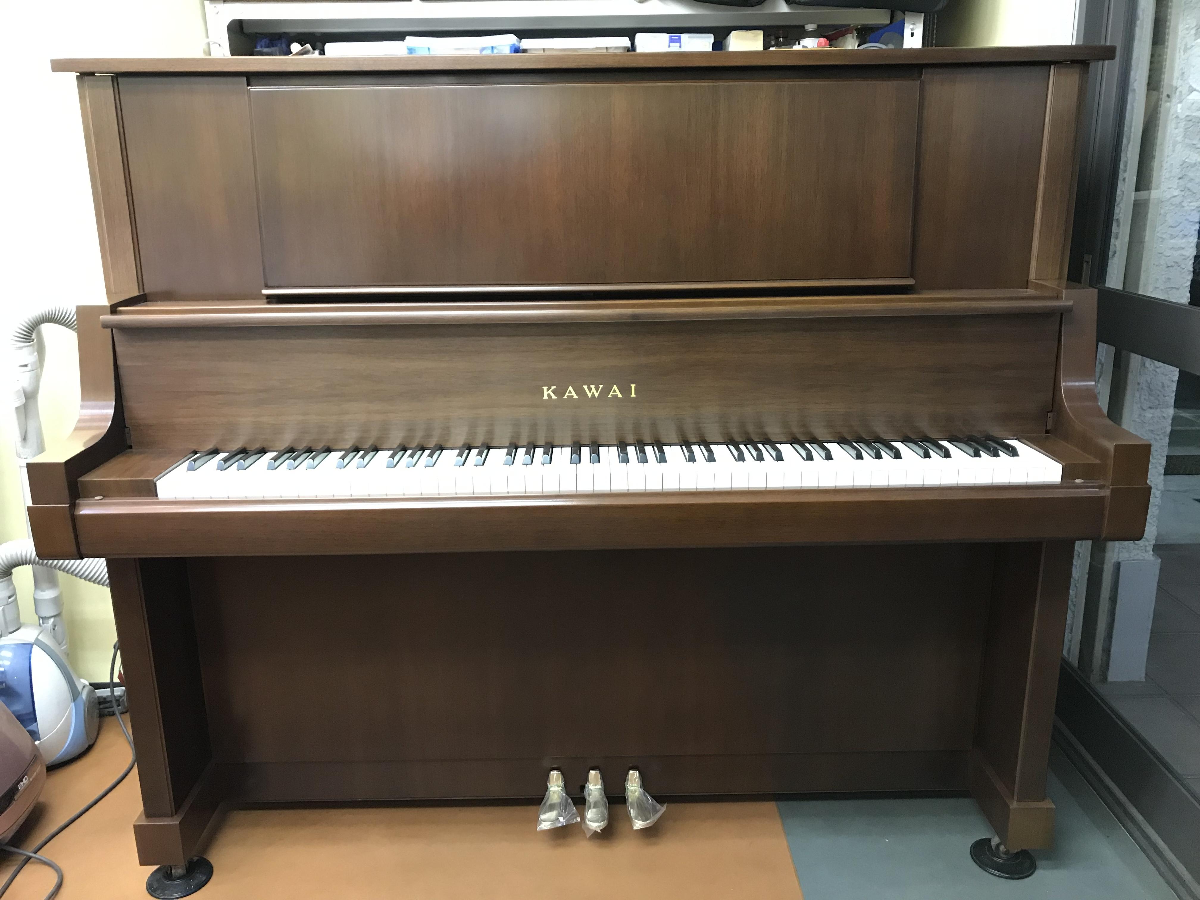 中古カワイピアノ